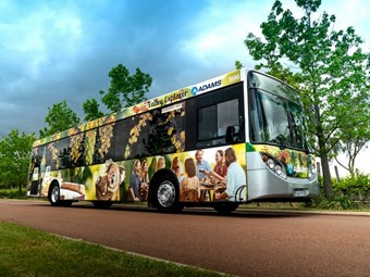 "CRUCIAL WA BUS SERVICE LAUNCHED TO ""SUPERCHARGE"" SWAN VALLEY TOURISM"