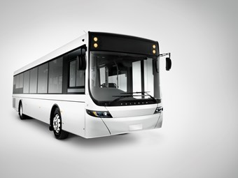 VOLGREN TO UNVEIL NEW LOW-FLOOR URBAN BUS WITH SEAT BELTS