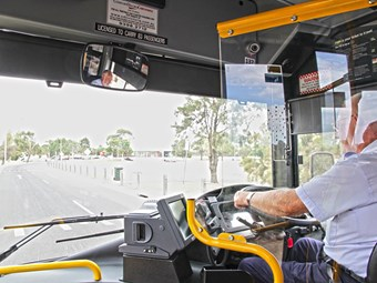 "DISCOUNTED PUBLIC TRANSPORT TICKET TRIAL FOR ""VULNERABLE VICTORIANS"""