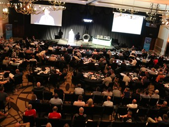 2018 BIC / BCA NZ NATIONAL CONFERENCE, CAIRNS