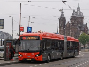 REPORT ADVOCATES ALLOWANCES FOR EU E-BUSES