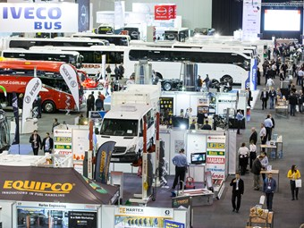 BUSVIC 75TH ANNIVERSARY BOOSTING 2019 EXPO DEMAND