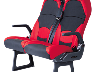 AUSTRALIA'S STYLERIDE BUS SEATING COMPANY SOLD!