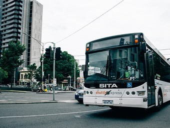 SITA GROUP BUS AND COACH ACQUISITION COMPLETE
