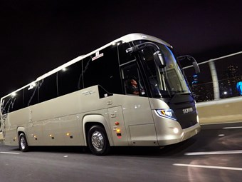 NEW AUSSIE SALES AND MANAGER ROLES FILLED AT SCANIA BUS