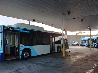 SYDNEY REGION 6 ELECTRIC BUS TRIAL STARTS 1 JULY; ROUTES CONFIRMED!