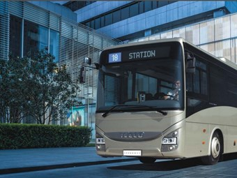 IVECO BUS CONTINUES WEST AFRICAN ORDER SUCCESS