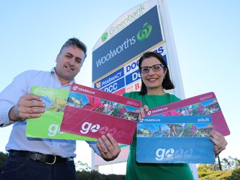 NEW QUEENSLAND BUS SERVICE GETS AUD$19.6 MILLION FUNDING