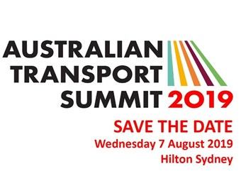 2019 AUSTRALIAN TRANSPORT SUMMIT NEARS
