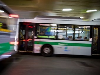 NEW WEST AUSTRALIAN BUS DEPOT PROJECT STARTS