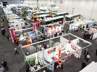 BUSVIC 75TH ANNIVERSARY EXPO SELLING OUT FAST!