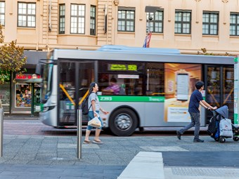 TRANSDEV CONFIRMS PERTH BUS CONTRACT LOSS
