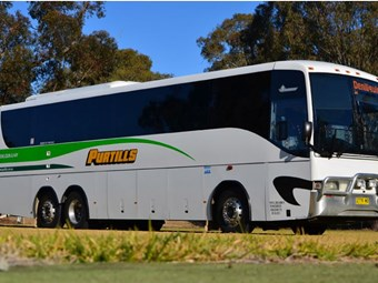 ICONIC NSW RIVERINA BUS COMPANY SOLD TO VICTORIA'S DYSONS