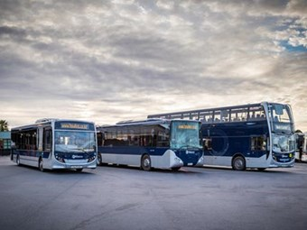 TRANSDEV'S NZ EXPANSION CONTINUES; HOWICK AND EASTERN BUSES BOUGHT