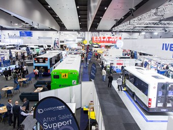 BUSVIC 2019 EXPO AND MAINTENANCE CONFERENCE