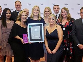 AUSSIE TRANSDEV BUS TEAM EARNS GLOBAL RECOGNITION