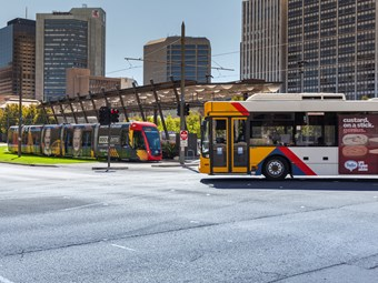 ADELAIDE BUS AND PUBLIC TRANSPORT CONTRACTS ANNOUNCED