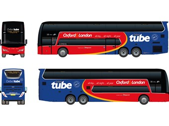 ADL LANDS LARGE DOUBLE-DECK ORDER FOR KEY EURO COACH ROUTE