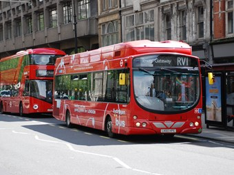 GLOBAL HYDROGEN FUEL-CELL PROJECT LAUNCHED: 100 BUSES, PHASE 1