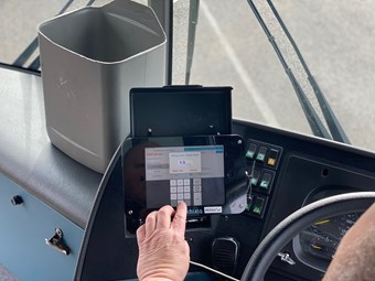 'FOOL-PROOF' BUS PASSENGER SAFETY CHECK SYSTEM RELEASED