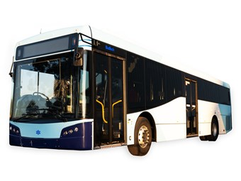 BUSTECH CUMMINS-BACKED E-BUS FLEET SOLUTION ANNOUNCED