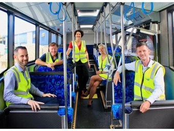 E-BUSES PART OF AUD$23 BILLION QLD ELECTION COMMITMENT