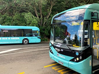 ADL DELIVERS E-BUSES TO AUCKLAND, RENEWS KIWI BUS PARTNERSHIP