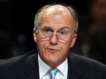 Abetz on RSRT: Evidence does not back it