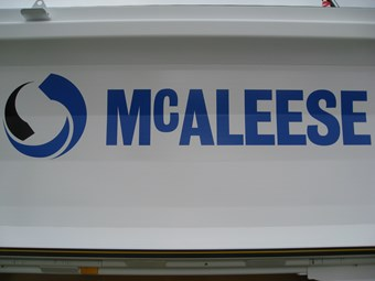 McAleese sells off refuelling equipment firm