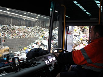 NSW EPA to cover cost of the waste vehicle GPS