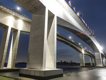 Brisbane bridge tolls to be waived during G20 Summit
