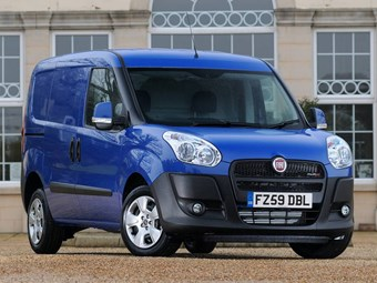 Fiat launches brand new Doblo and updated Ducato