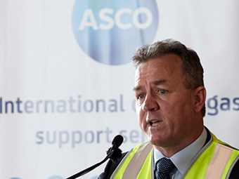 ASCO adds planned BP base to local portfolio
