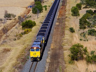 Union and Aurizon back at the negotiating table