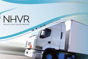 NHVR eager to secure work diary exemption in Victoria