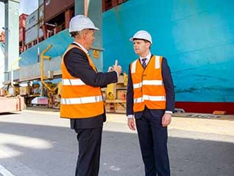 Maersk Line to make direct Adelaide call weekly