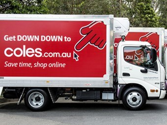 TWU loses fight for Coles drivers, again