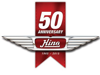 Hino Australia to mark 50 year milestone