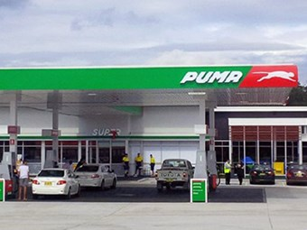 Puma expansion accelerates with Kempsey truck stop