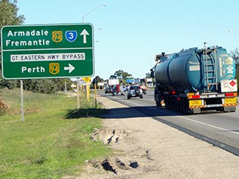 WA trucking remains unconvinced on national law
