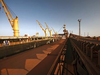 Qube to roll with Pilbara volumes punches