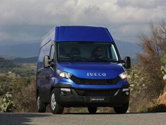 Iveco celebrates 40th anniversary with story-time