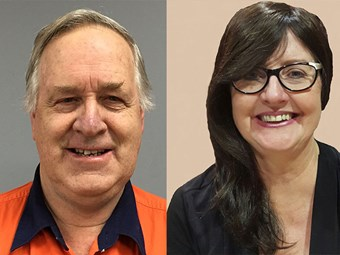 WILD Committee gains co-chairs as chairman departs