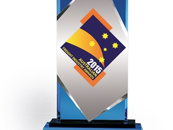 Entries open for freight industry awards