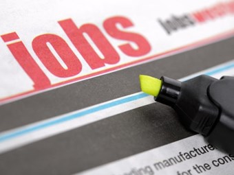 Index records jobs ads bouncing back in June
