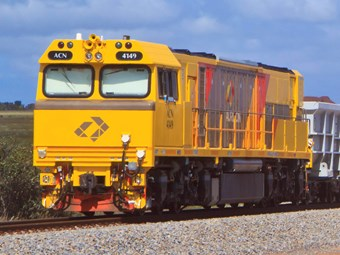 Aurizon livestock rail deal up for renewal