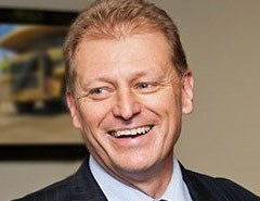 Greg Holt takes reins at Swire Cold Storage