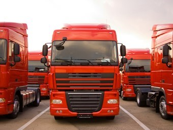 New financial year sees commercial vehicle sales correction