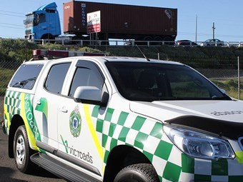 VicRoads apologises for overcharging truck owners