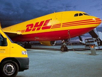New Melbourne gateway centre for DHL